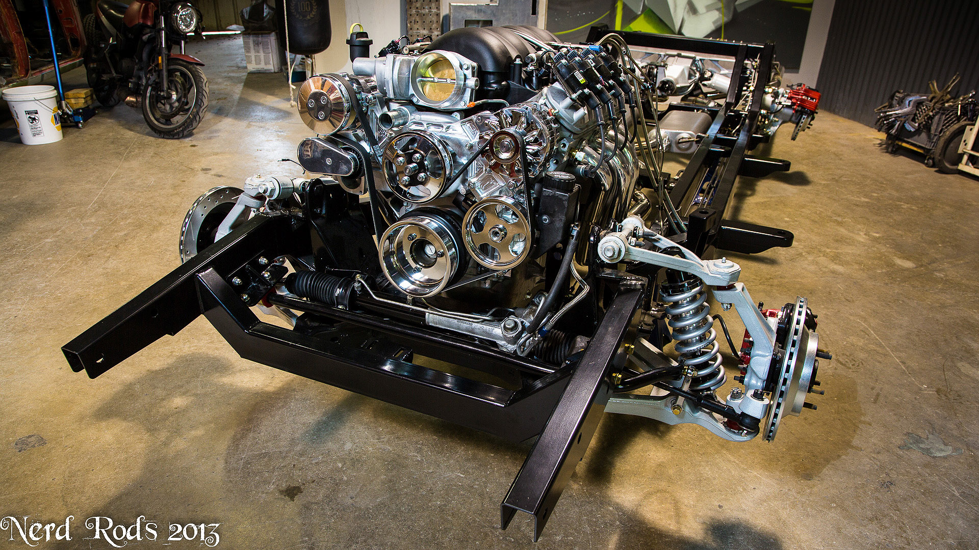 Magnificent Custom Car Frames Collection - Picture Frame Ideas ...